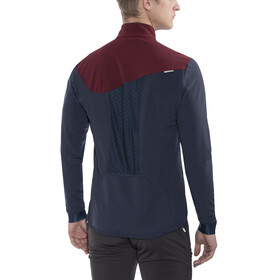 Maloja M's BurnsM. Nordic Jacket nightfall